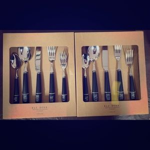 Rae Dunn cutlery utensils
